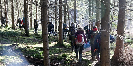 Two Day Woodland Survival Course tickets