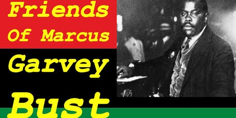 The Marcus Garvey Annual Pan-Africanism Presentation 2019 tickets