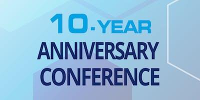 Jubiläumskonferenz - Shaping the Future of Addit