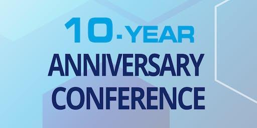 10 Years DMRC