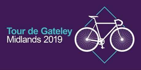 Tour de Gateley: Midlands 2019 tickets