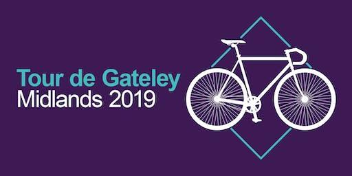 Tour de Gateley: Midlands 2019