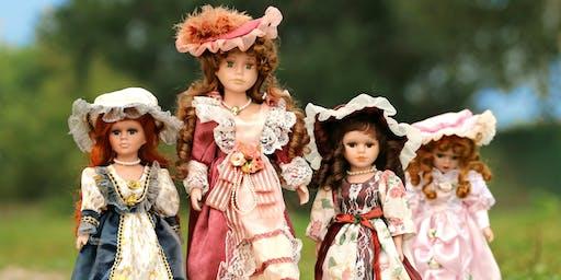 Poppenhuizen, Poppen & Miniaturenbeurs