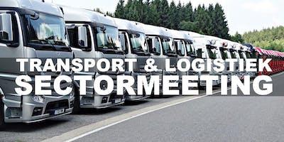 Sectormeeting transport & logistiek: Beslissen obv Predictive Analytics