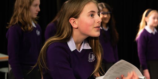 Senior School Open Day (11+): Saturday 12 October - 10.45am