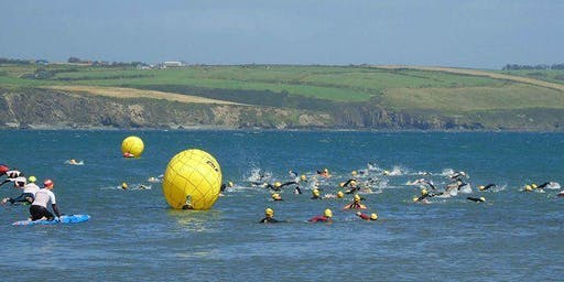 Inchydoney Summer Swim 2019
