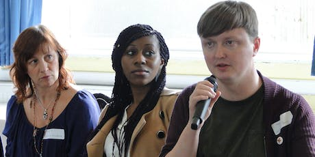 Meet Croydon Gangs Team: The local context on gangs, the support and interventions on offer. tickets