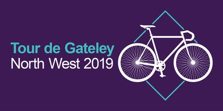 Tour de Gateley: North West 2019 tickets