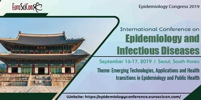 international Conference on Epidemiology and  Infe