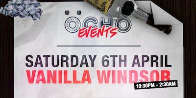 Öcho Events