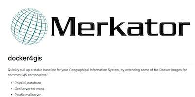 Workshop: Docker voor Open Source Geo Ontwikkelaars
