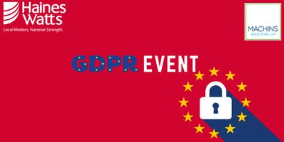 Is GDPR still on your to-do list?