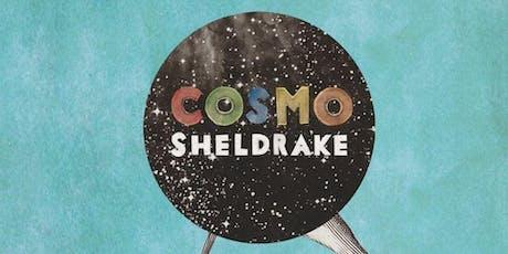 Cosmo Sheldrake tickets