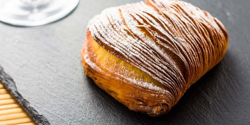 Italian Pastry Techniques