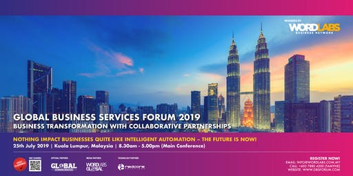 Global Business Services Forum 2019