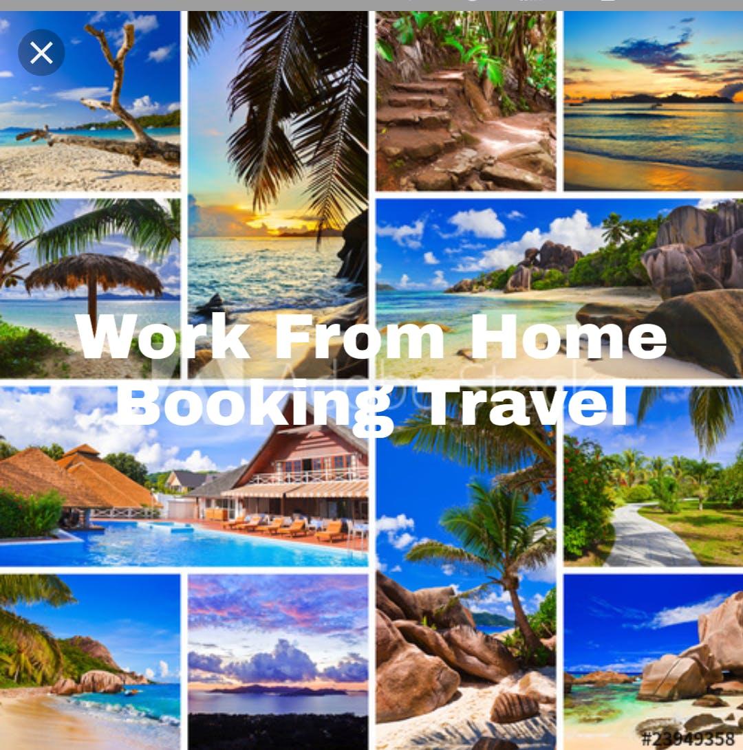 Global Travel Expo