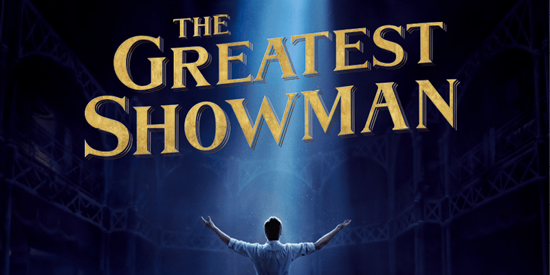 York Outdoor Cinema – The Greatest Showman Sing-a-long