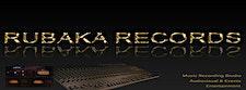 RUBAKA RECORDS logo
