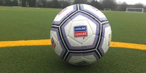 FIRST SEASON KICKS OFF IN SHEPTON MALLET 6-A-SIDE FOOTBALL LEAGUE