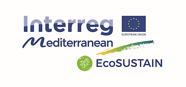 ECOSUSTAIN - PUBLIC TECHNICAL JOINT EVENT  & FINAL VISIBILITY EVENT image