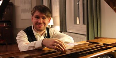 Ronny Kaufhold - Eine musikalische Reise durch die