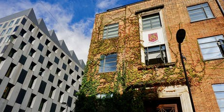 New London Architecture Walking Tour - Shoreditch tickets
