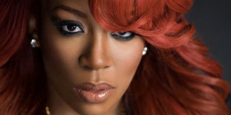 "K. Michelle Live At The Gala ""All White At Knight Party"" tickets"