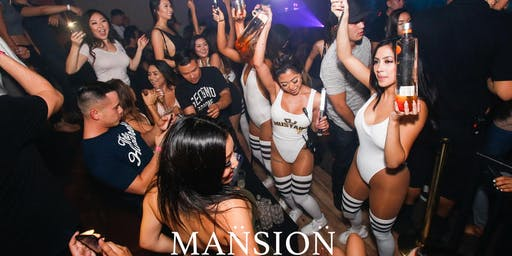 Lifestyle Saturdays at Mansion Free Guest List