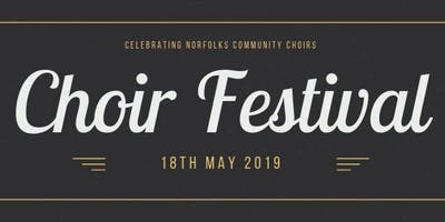 Norfolk Community Choir Festival