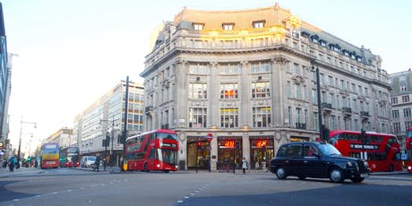 New London Architecture Walking Tour - West End tickets