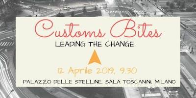 Customs Bites