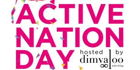 Active Nation Day - St. Louis - Hosted by Dimvaloo tickets