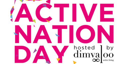 Active Nation Day - St. Louis - Hosted by Dimvaloo