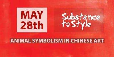 Animal Symbolism in Chinese Art