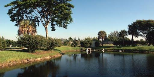 Aquatic & Natural Areas CEU Review