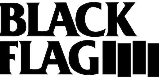 Black Flag - Live in the Vault!