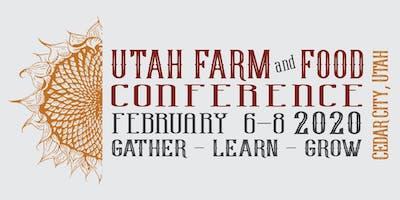 Utah Farm & Food Conference 2020