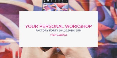 Social Media Workshop in Brussels - LIMITED SPOTS AVAILABLE!