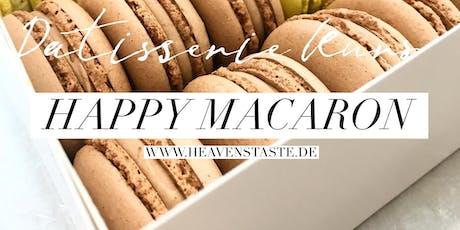 HAPPY MACARON VOL. IX Tickets
