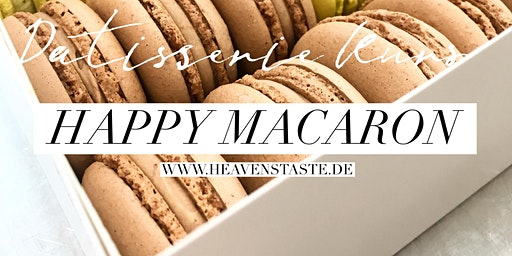 HAPPY MACARON