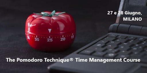 The Pomodoro Technique® Time Management Course