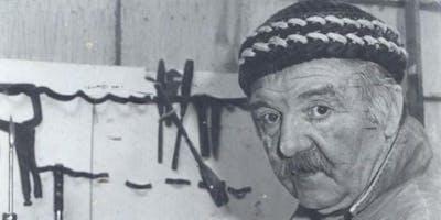 Arthur Dooley at 90