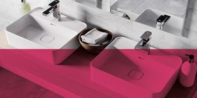 CINISELLO BALSAMO - Riprogettare il bagno. Metodologie di intervento e soluzioni tecnologiche