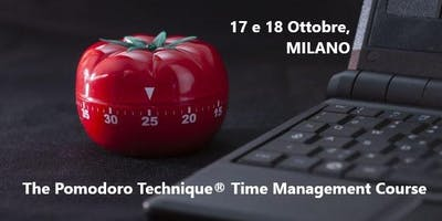 The Pomodoro Technique® Time Management Course