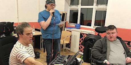 DM Lab North West Music Meet Ups tickets
