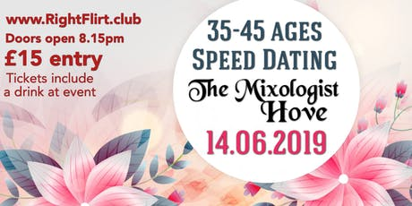Speed-Dating bar 38 portsmouth