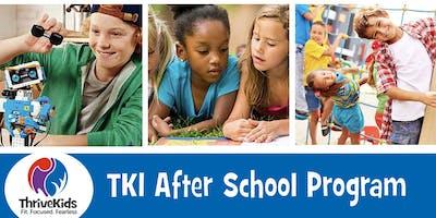 TKI After School Program