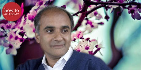 how to: Academy presents...Pico Iyer on Life, Love, and Mortality. tickets
