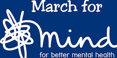 March For Mind