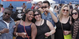Summerfest DC: Beer, Wine, Music & Arts Festival